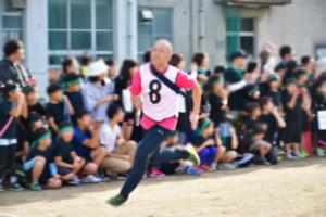 201910_運動会_混合リレー